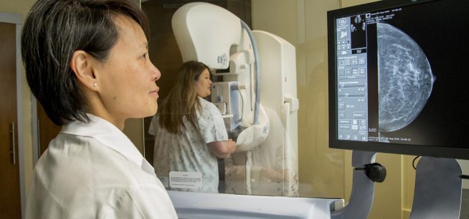 Things Women Should Have in Mind before Going for a Mammogram