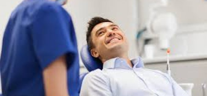 Get the high-quality dentist you need