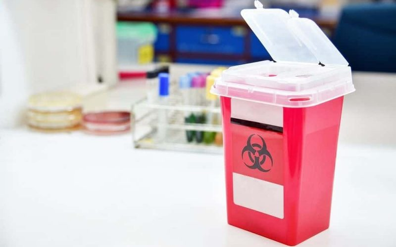 How do medical wastes get taken care of? Check out here