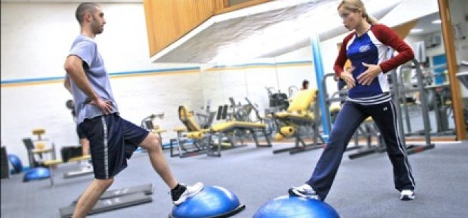 4 Ways To Know That Your Personal Trainer Is Good