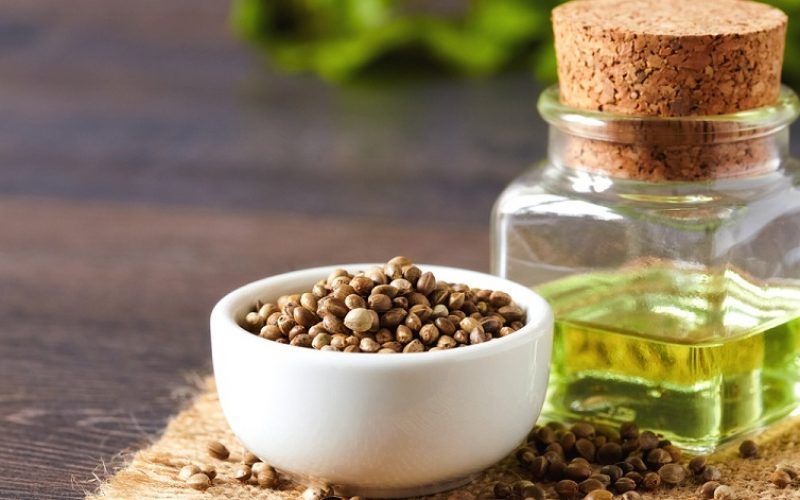 How to use hemp seed oil? Know the benefits