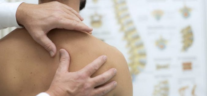 What are the different types of physiotherapy?