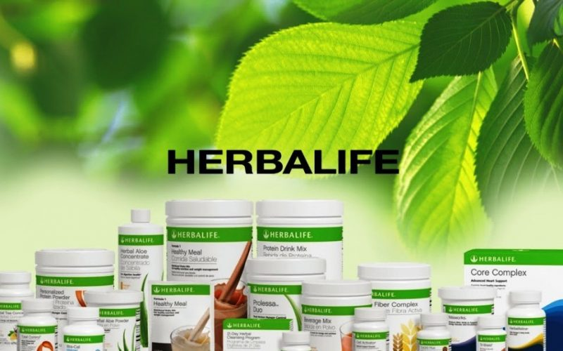 Herbalife Reviews – Protein Baked Good Mix