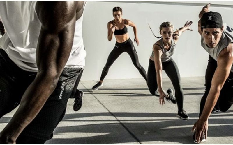 Just Crushed Your First HIIT Class? Here's How To Recover